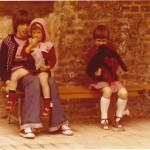 Die Jugend von damals
